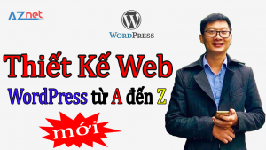 thiet ke website wordpress tu a den a