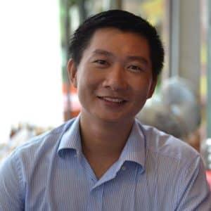 Trương Đình Nam